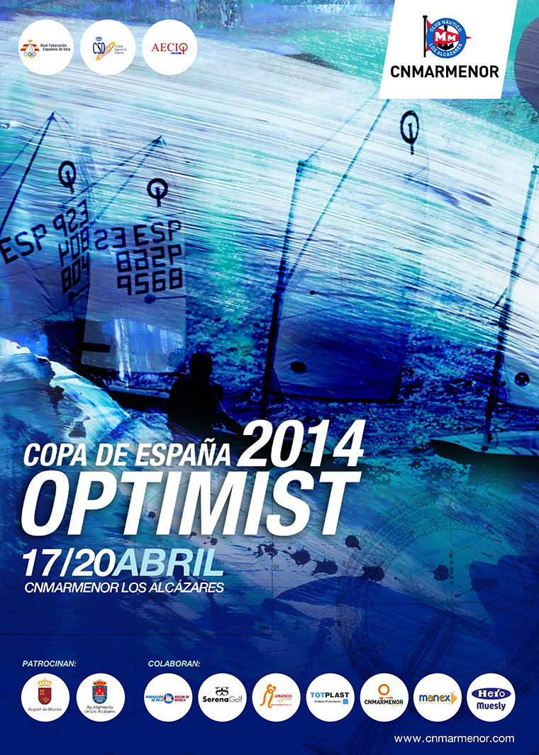 cartel-optimist