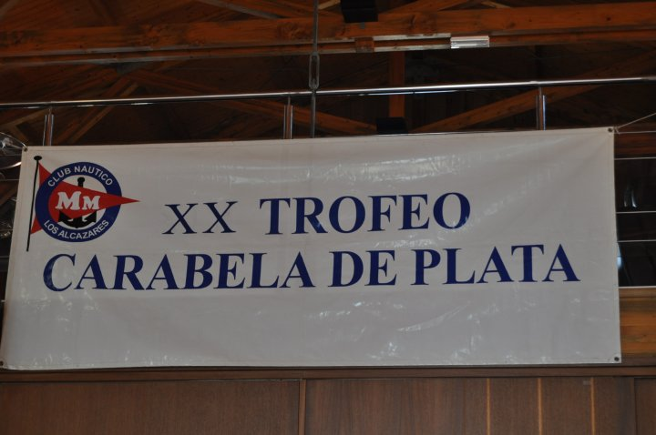 PRESENTACION XX CARABELA DE PLATA