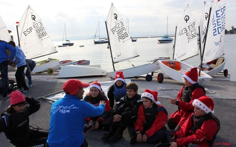 Trofeo de Navidad 2013