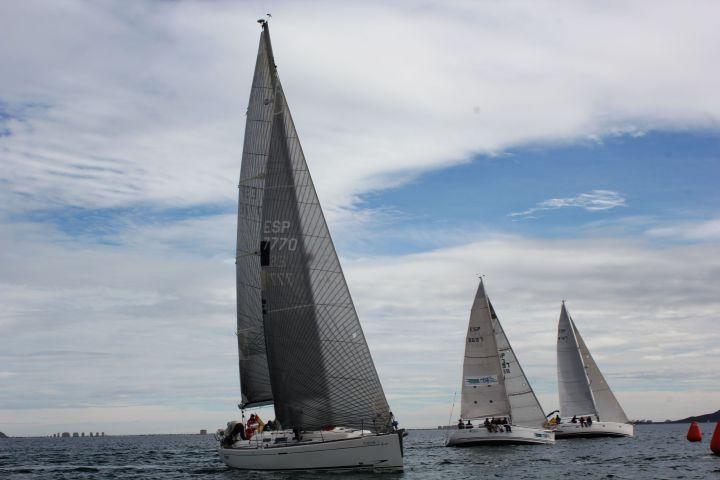 "5ª PRUEBA CARABELA DE PLATA. Gran Premio ""Grupo Disfrimur"" – Fotos: Falgas"