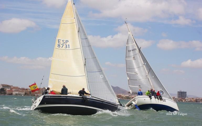 La Carabela de Plata 2013-2104 llega a su última prueba el sábado 24