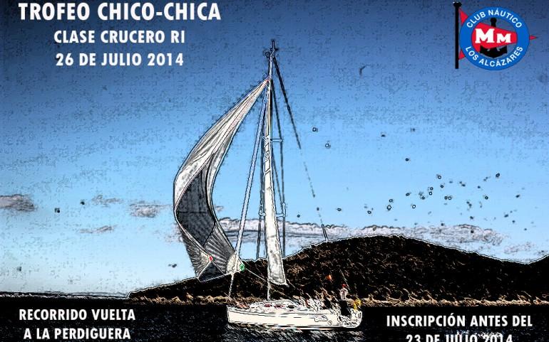 REGATA CHICO-CHICA