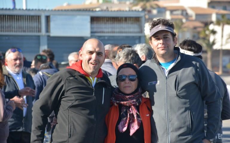21 CARABELA DE PLATA. 17/01/2015 JM FALGAS