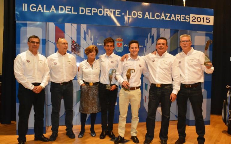 II Gala del Deporte Ayuntamiento de Los Alcázares
