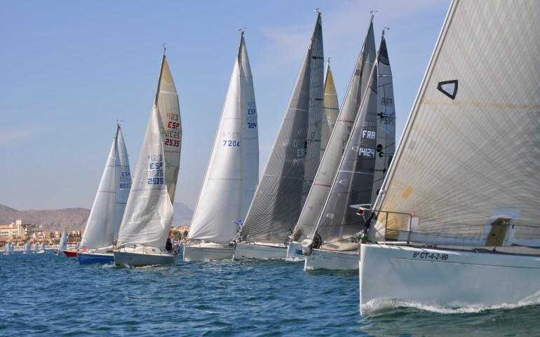 ENEWTEC gana la última prueba del G.P. ESTRELLA de LEVANTE
