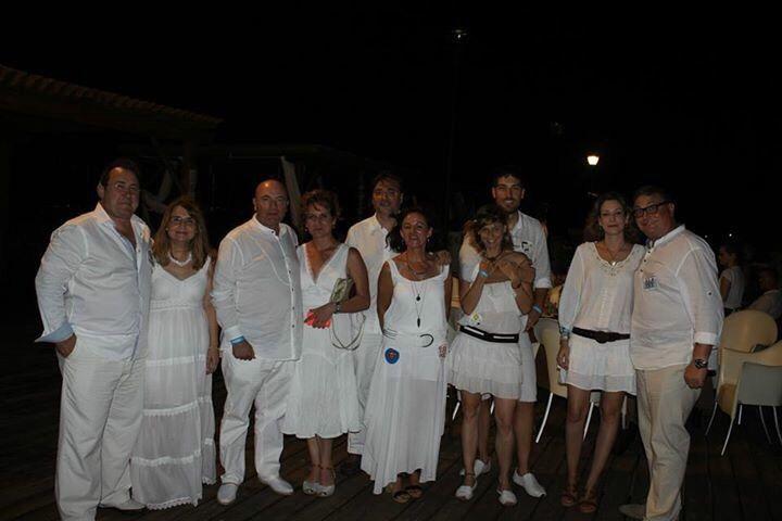 FIESTA IBICENCA 2015