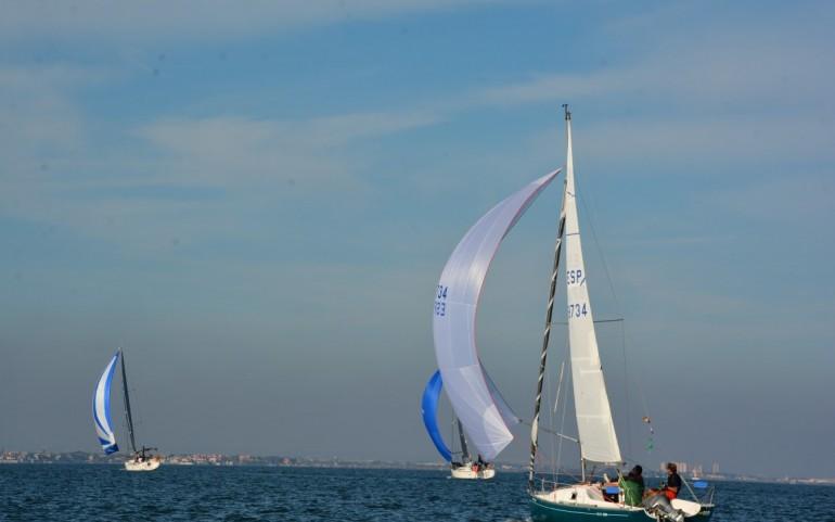 """1ª prueba del """"XXII Trofeo Carabela de Plata"""" (GP Disfrimur) JM FALGAS"""