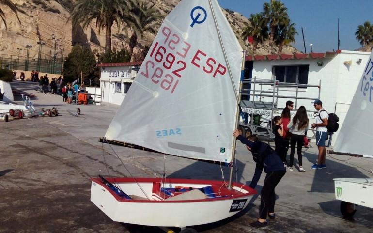 Semana Náutica de Alicante 2015