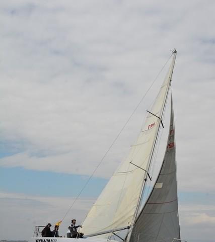 Última Prueba XXII Carabela de Plata (JM Falgas)