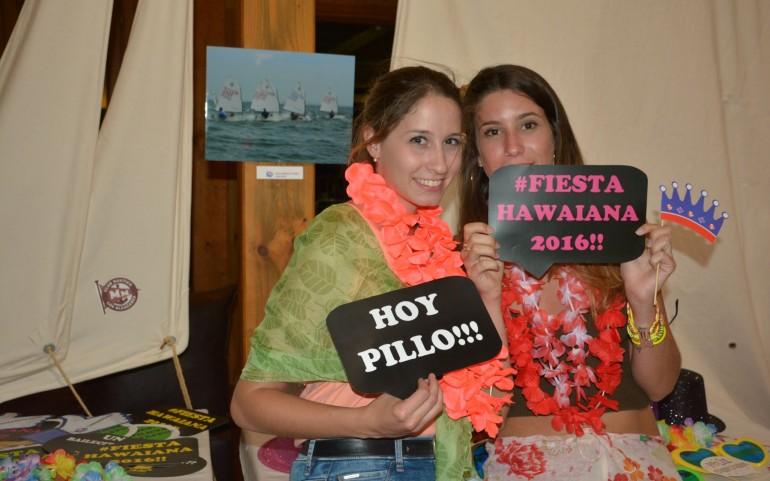 """Fotos: J.Mª Falgas """"Fiesta Hawaiana 2016″"""