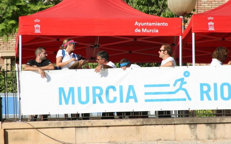 Primera Jornada Murciario. Fotos Joaquín Gambín