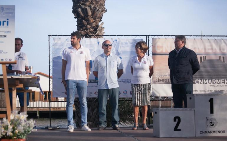 XIX Surfari 2016. Campeonato de España. Última jornada. Sergio Sánchez.