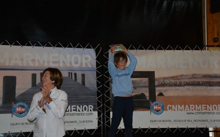 2ª Jornada TAP CNMARMENOR – Fotos: JMFALGAS