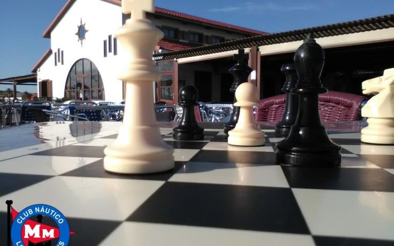 I FESTIVAL DE AJEDREZ LOS ALCAZARES