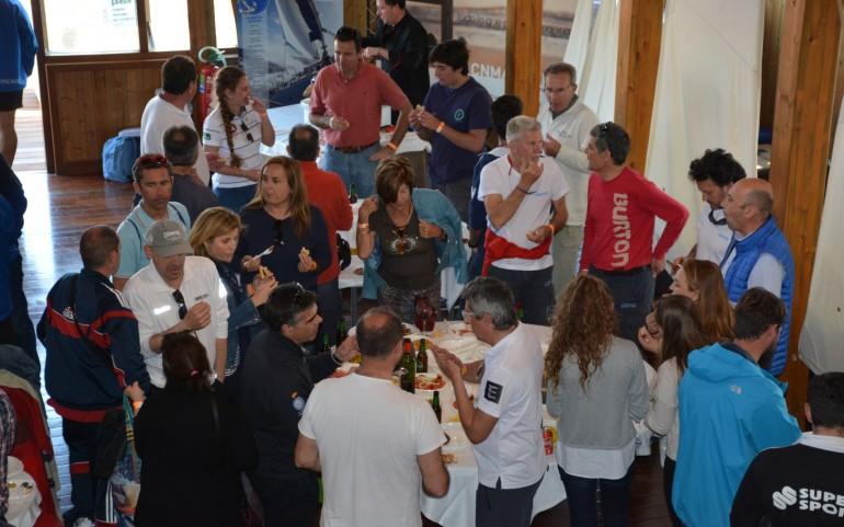 """3ª prueba del G.P. Estrella de Levante y 6ª del """"Carabela"""" 18 marzo (Fotos: J.Mª Falgas)"""