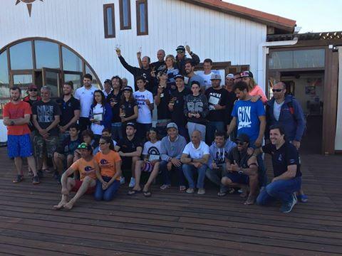 CIRCUITO ESPAÑA FUNBOARD 2017 – 2ª PRUEBA