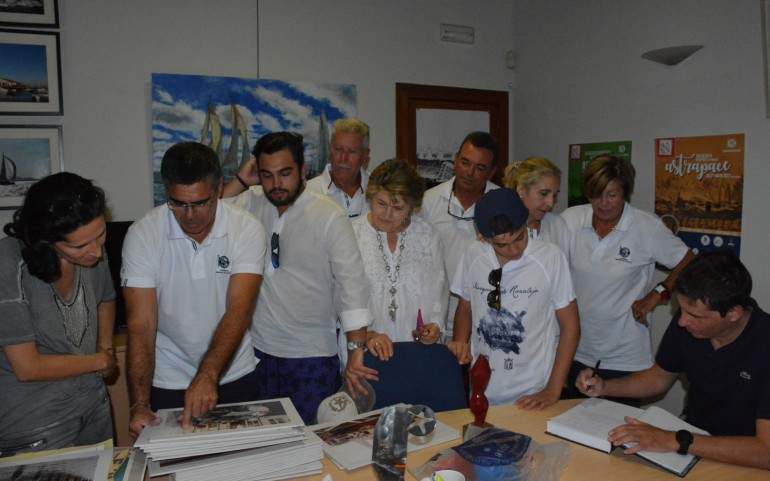Entrega trofeos 1ª prueba del TAP-Memorial Marquesa Rozalejo (Fotos: Falgas y Laura)