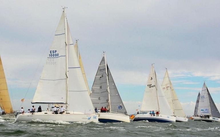 La 2ª y 3ª prueba del XXIV Trofeo Carabela de Plata se disputarán el 13 y 27 de enero