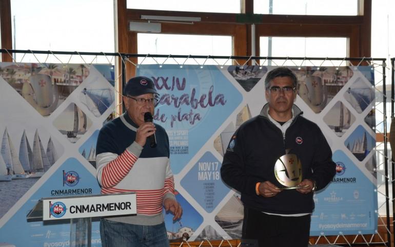 """Final del GP """"DFM Rent a Car"""" en el XXIV Trofeo Carabela (Fotos: Falgas y David)"""