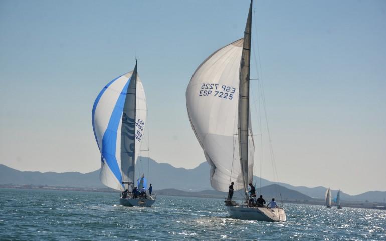 "1ª prueba G.P. Estrella de Levante ""XXIV Carabela Plata"" – Fotos: Falgas"