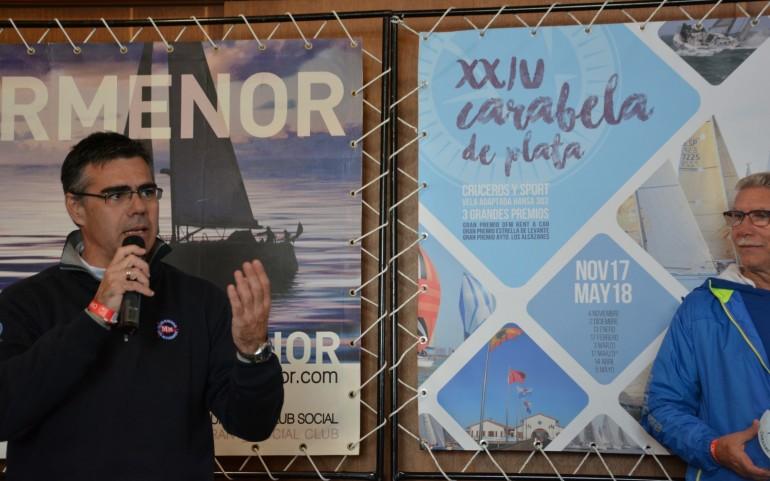 """3ª prueba del GP Estrella de Levante y 6ª del """"Carabela de Plata"""" (Fotos: Falgas y Laura)"""
