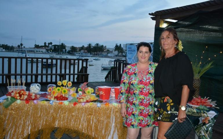 Reportaje de la Fiesta Hawaiana (Fotos: J.Mª Falgas)