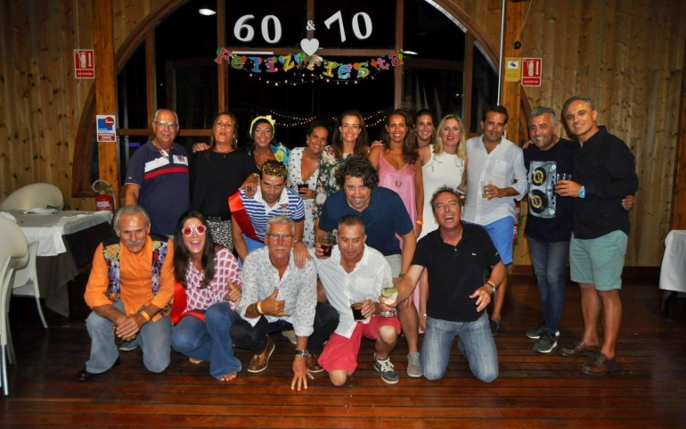 """Con cena-baile y """"Guateque años 60-70″ finalizan las fiestas del verano en el CNMM"""