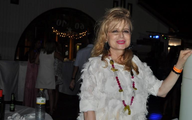 """Colofón a las fiestas del verano con """"Guateque años 60-70″ (Fotos: J.Mª Falgas)"""