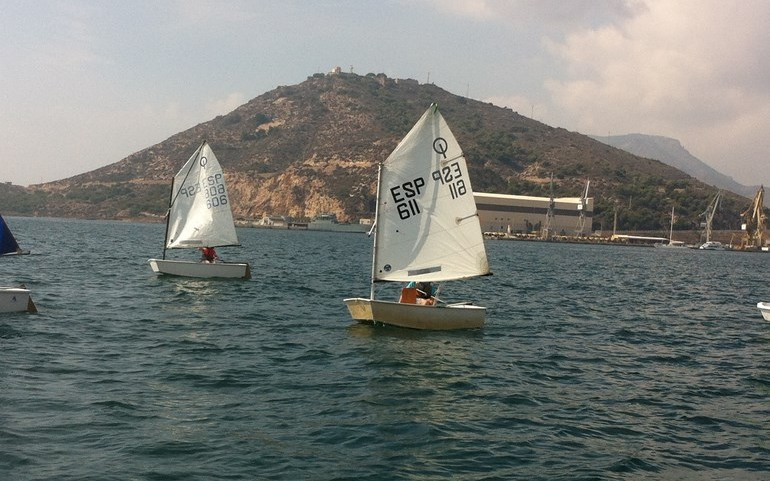 TAP CARTAGENA OPTIMIST