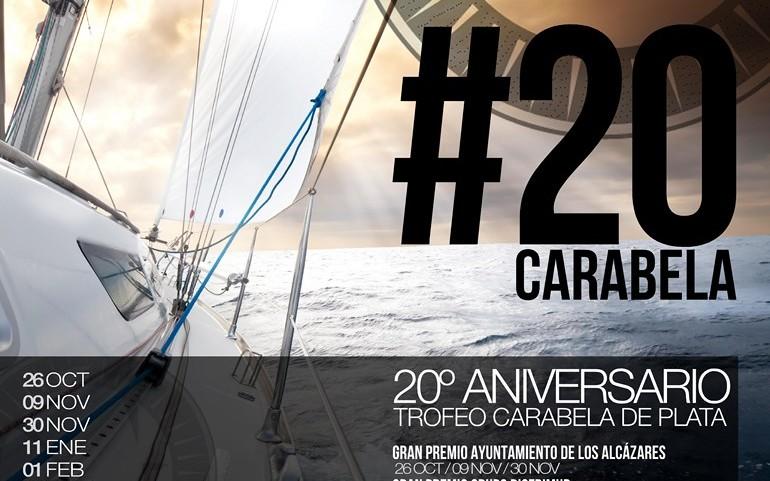Presentación #20 Aniversario Trofeo Carabela de Plata