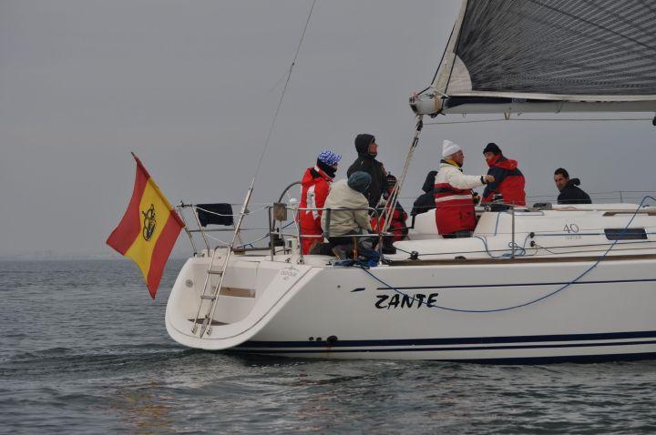 """4ª PRUEBA CARABELA DE PLATA. Gran Premio """"Grupo Disfrimur"""""""