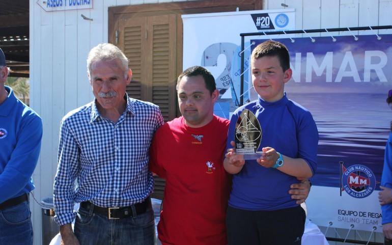 2ª Jornada y Entrega de Trofeos X Regata Benéfica