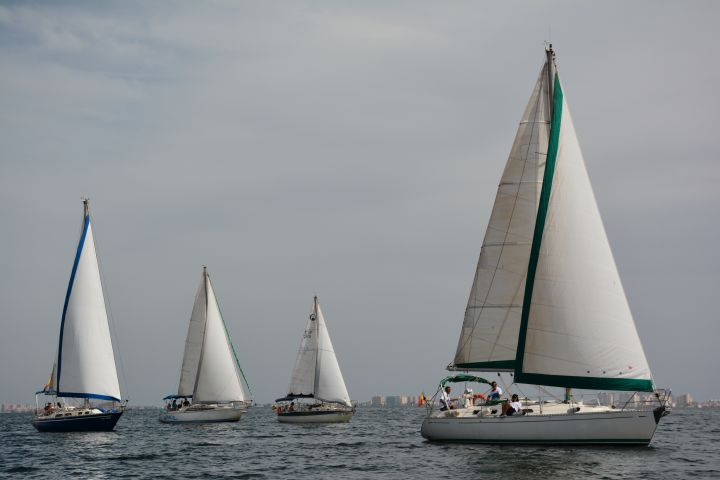 BART'S BASH Regata