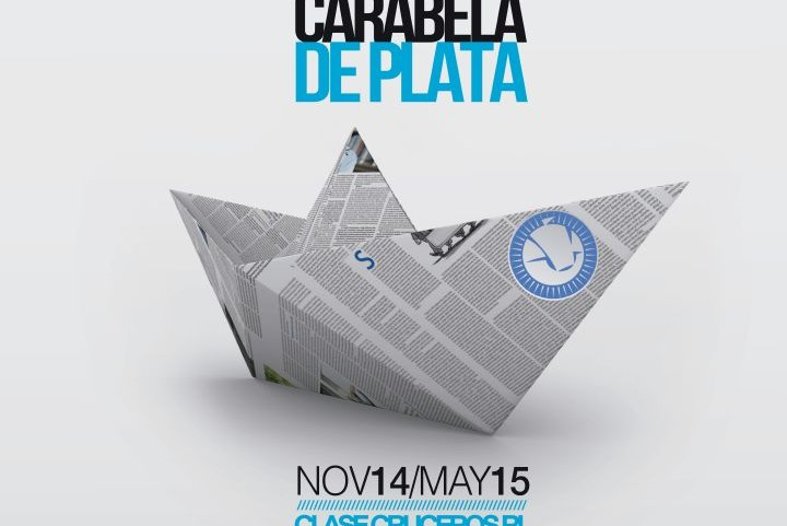 El XXI Trofeo Carabela de Plata de cruceros RI contará con la clase especial de Club