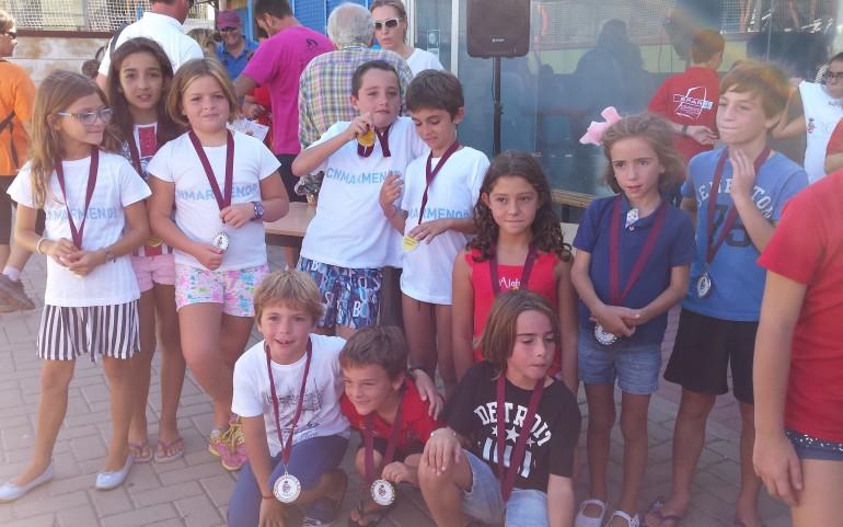 Trofeo Cartagineses y Romanos