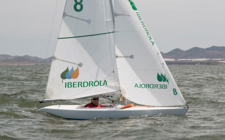 FOTOS 2ª JORNADA IV CIRCUITO IBERDROLA 2.4mR. FITPROJECT