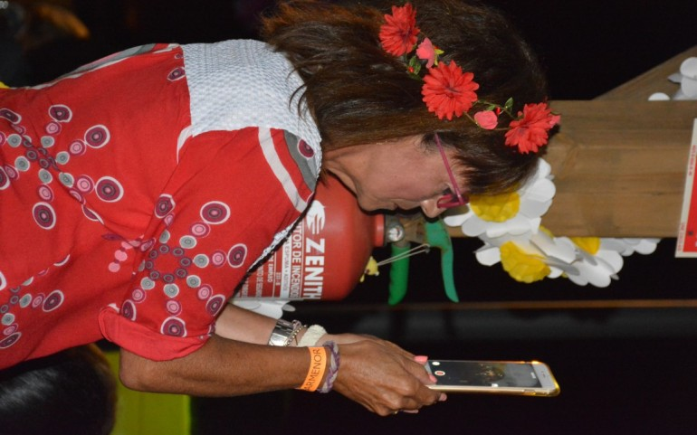 Fotos Fiesta Guateque 2016