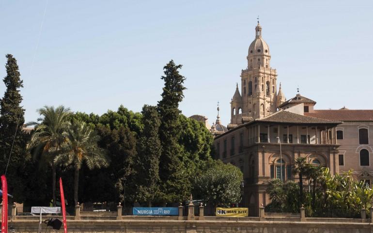 Primera Jornada Murciario. Foto Fitprojects