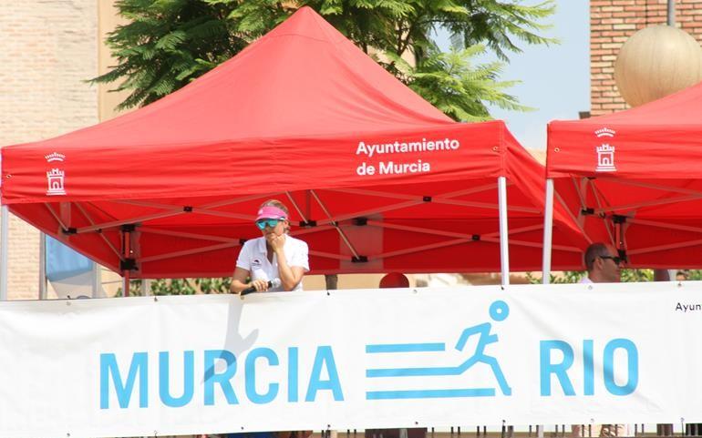2ª Jornada Murciario. Fotos Joaquín Gambín
