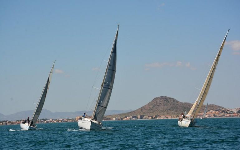 8ª y última prueba del XXIII Trofeo Carabela de Plata – Fotos: J.Mª Falgas
