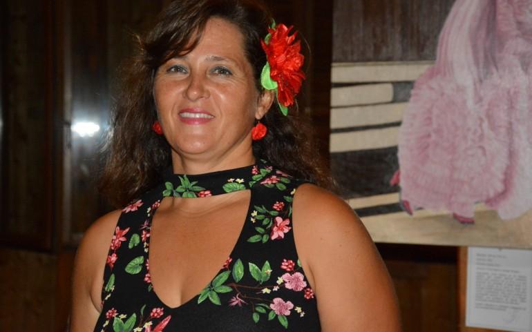 """Socios y amigos disfrutaron de una gran """"Fiesta Hawaiana"""" – (Fotos: José Mª Falgas)"""