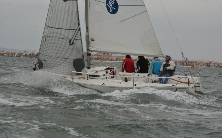 """2ª prueba G.P. Estrella de Levante y 5ª del """"Carabela de Plata"""" (Fotos: José Mª Falgas)"""