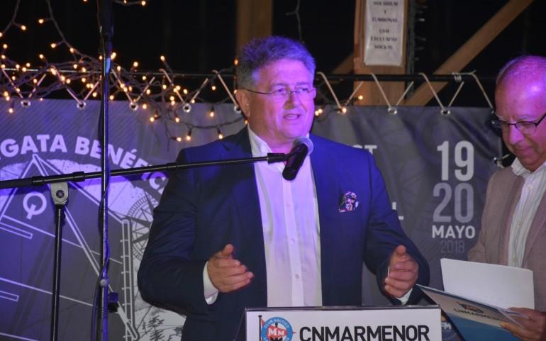 "Entrega final de trofeos ""XXIV Carabela de Plata"" – Fotos: Toñi"