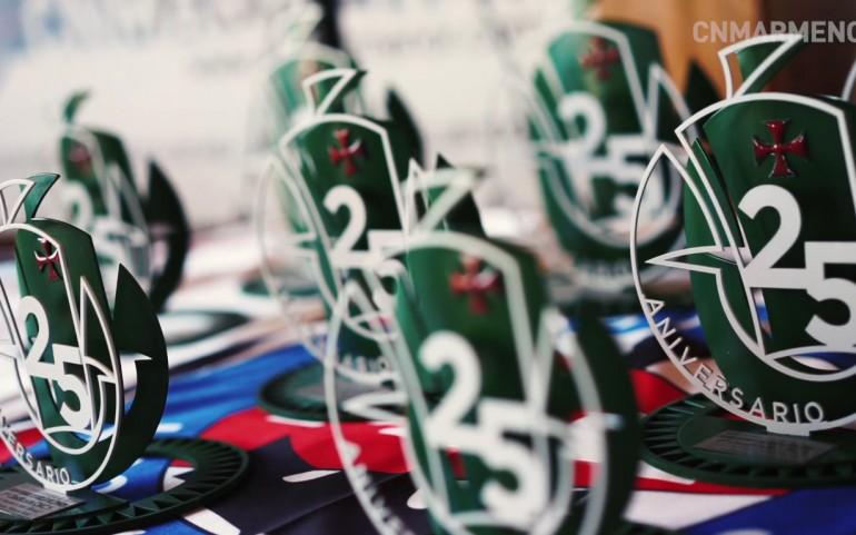 Se anula la 4ª prueba por fuertes vientos y se entregan los trofeos GP Estrella de Levante con 1 prueba de enero