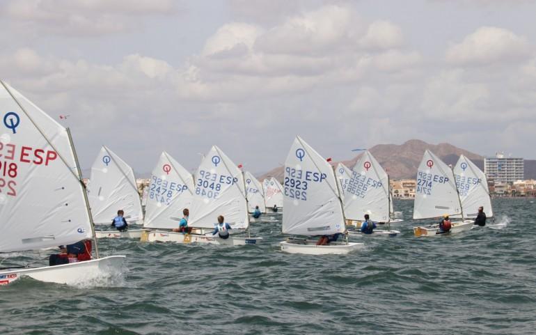 TAP en Los Alcázares – Jornada domingo 8 Sptbre competición (Fotos: José Mª Falgas)