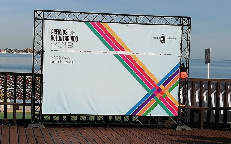 PREMIOS DEL VOLUNTARIADO 2019