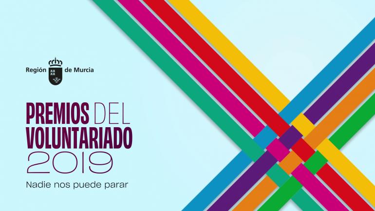 PREMIOS DEL VOLUNTARIADO 2019