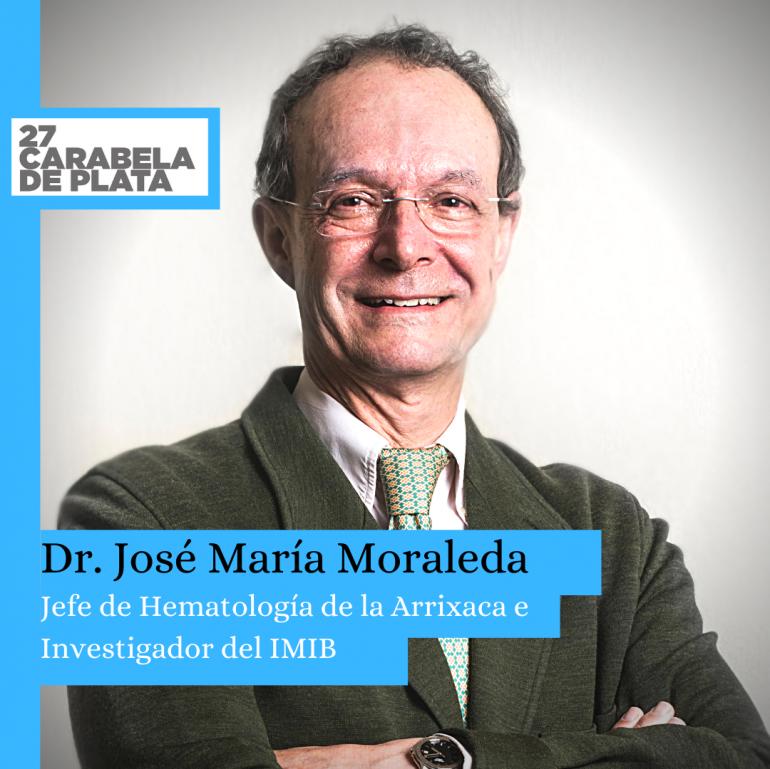 Dr. José María Moraleda