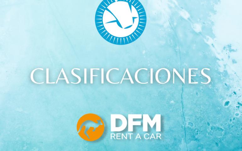 CLASIFICACIONES – GP DFM RENT A CAR