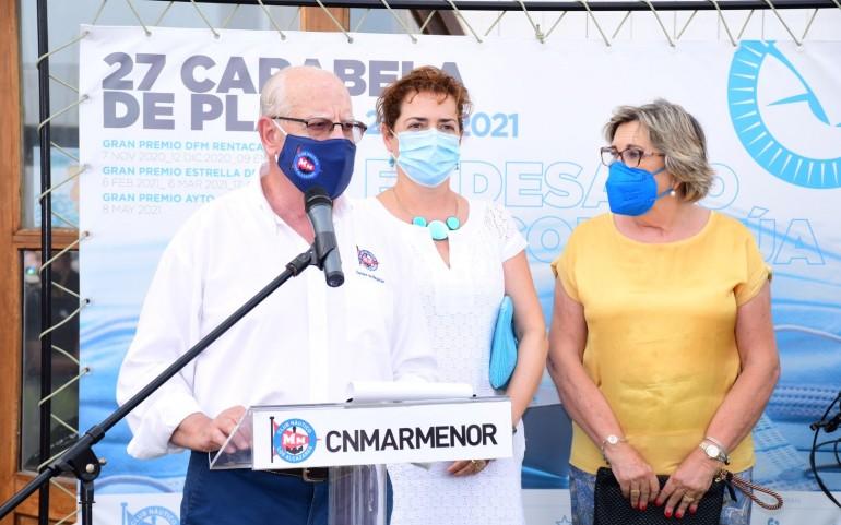 Entrega premios Rgtª ASTRAPACE a clases Optimist, ILCA y Catamarán (Fotos: Minguez)
